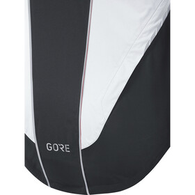 GORE WEAR C7 Gore-Tex Veste Active Homme, white/black
